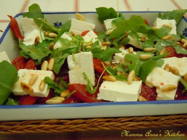 Estremamente Insalate   Mamma Anna's Kitchen NB56