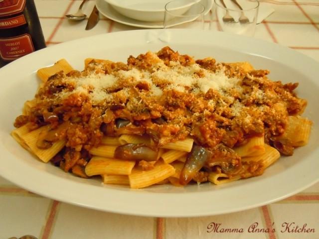 Primi piatti mamma anna 39 s kitchen for Ricette primi piatti di carne