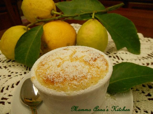 Dolci al limone - Copia